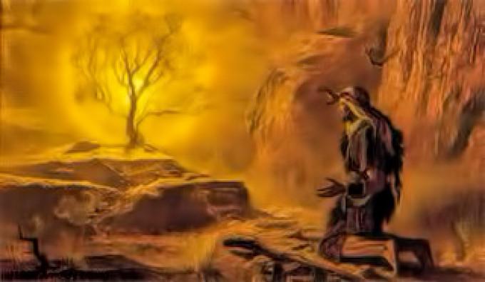 Proorociile Vechiului Testament despre Născătoarea de Dumnezeu