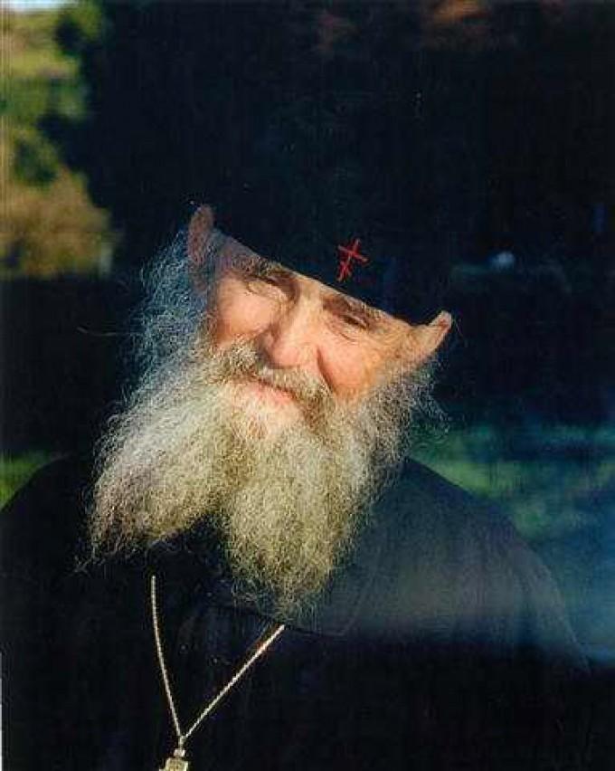 Starețul Efrem Filotheitul – Sfaturi duhovnicești