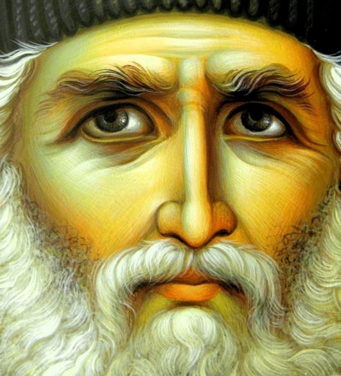 12 iulie 1994 – 19 ani de la adormirea Cuviosului Paisie Aghioritul