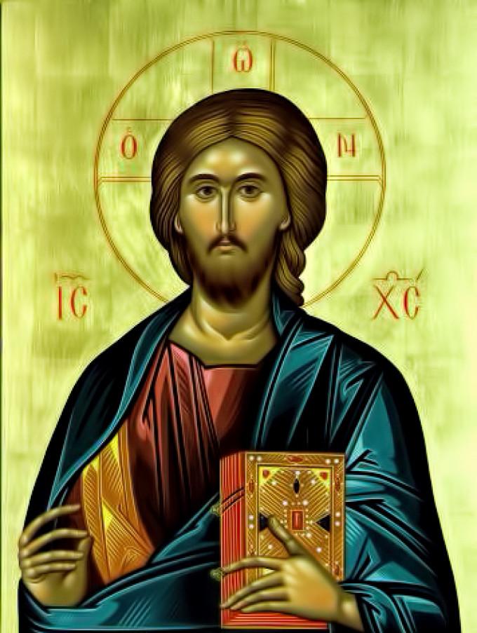 Binecuvântatul Simeon