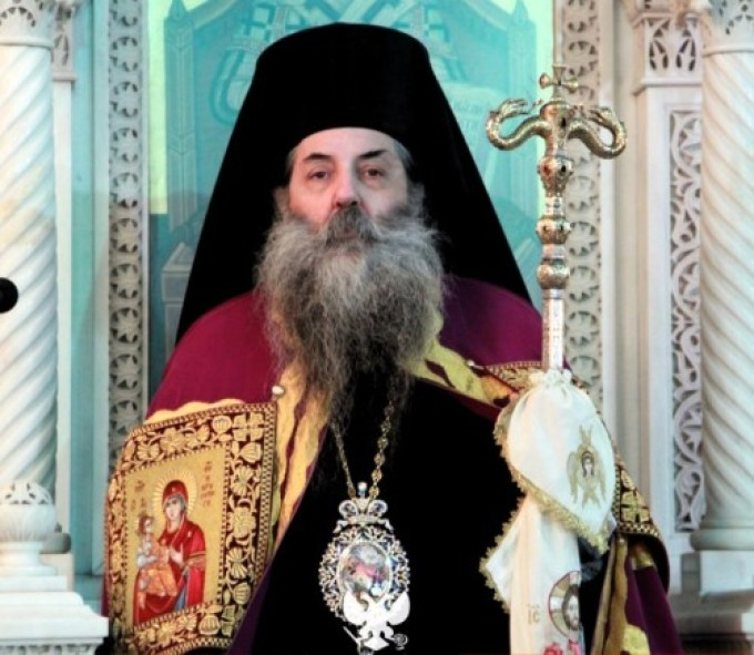 Mitropolitul Serafim de Pireu: după ce criterii au fost selectați episcopii ce merg la sinod? Este o inovație nemaivăzută până în prezent