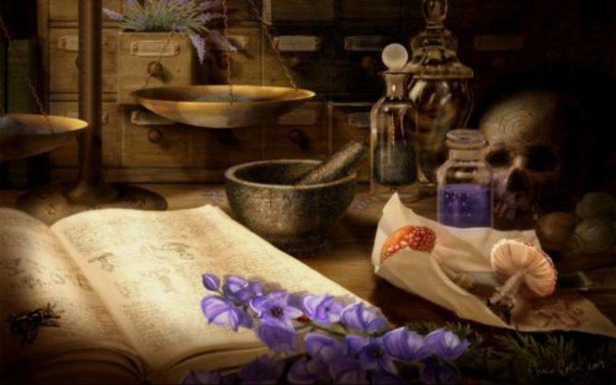 Despre vrăji și cum pot fi ele dezlegate