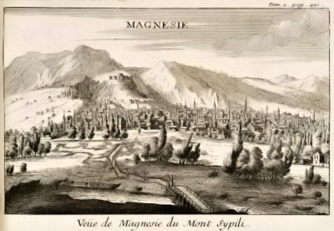 Stareța Macrina Vassopoulos