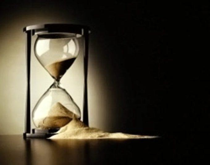 Nu mai am vreme…