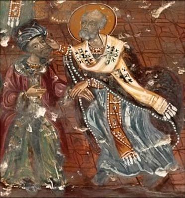 Motivele întrunirii Sinodului I Ecumenic şi canoanele acestuia