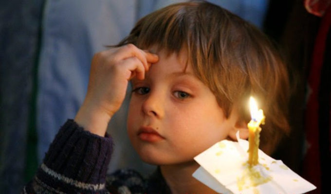 Viața Cuviosului Paisie Aghioritul – 05. Nevointe copilaresti