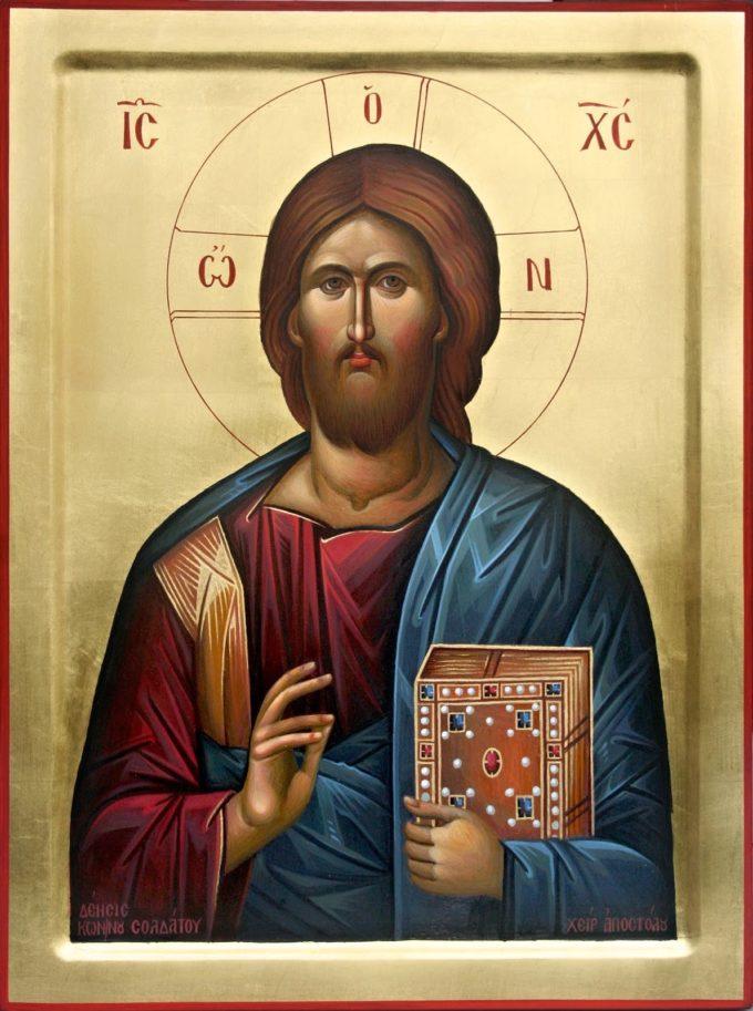 Unde este Hristos, acolo este bucurie adevărată