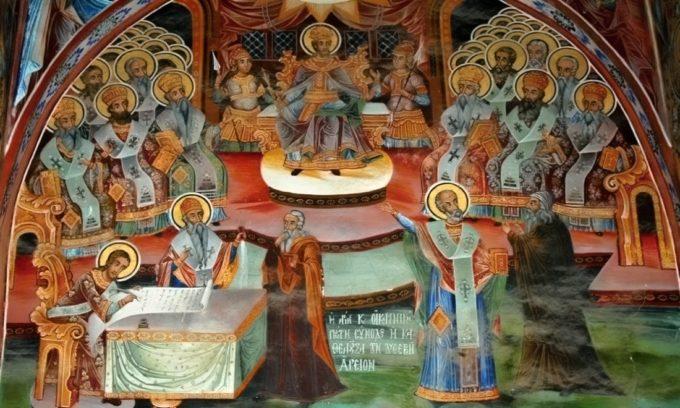 Legătura Bisericilor prin Sfintele Sinoade