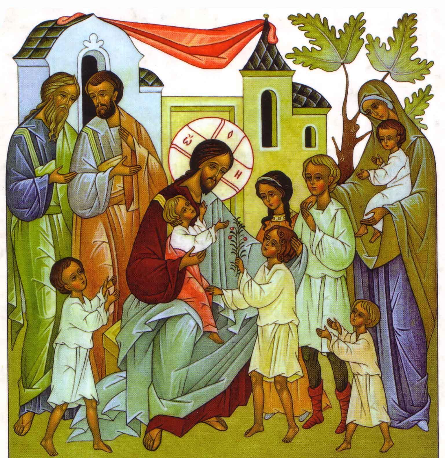 Viața Cuviosului Paisie Aghioritul – 04. Cresterea intru invatatura si certarea Domnului