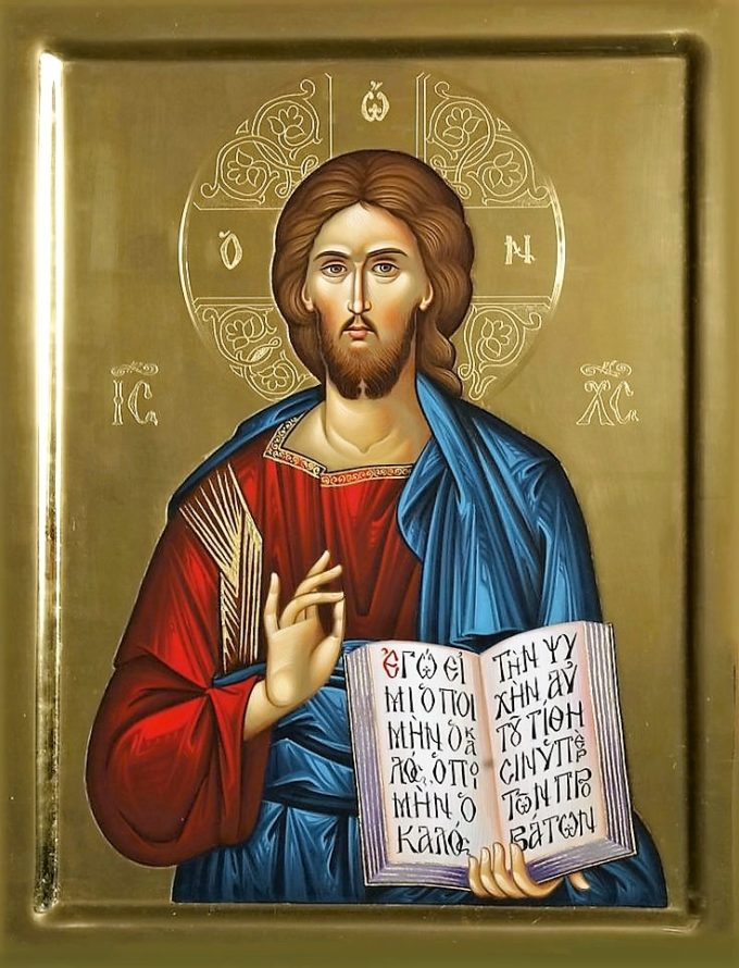Despre Dumnezeu Fiul (IV)