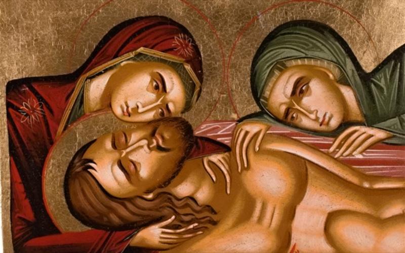 Dragostea dumnezeiască este liniştită, dar arzătoare şi adâncă