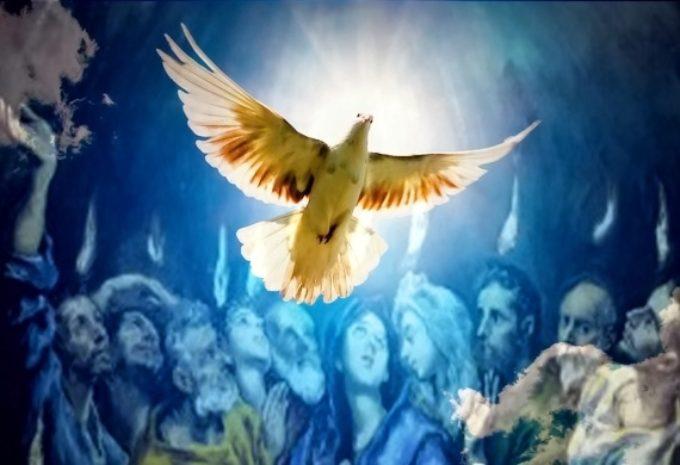 Despre Duhul Sfânt (IV)