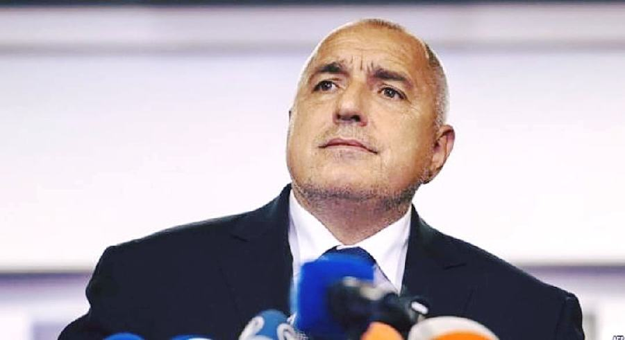 Premierul bulgar, Boiko Borisov: NU pot să închid bisericile, eu sunt om credincios!