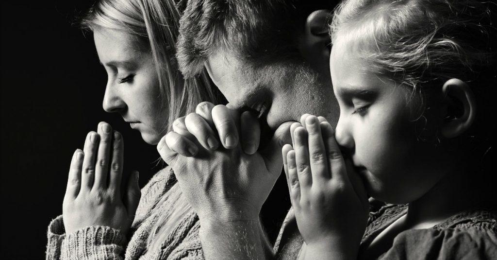 Să ne rugăm pentru fiecare făptură pe pământ – Chilia Buna Vestire